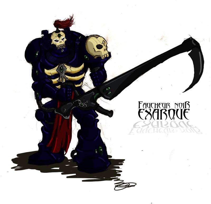 Dark Reaper (2009)